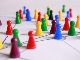 contatti automatici networking
