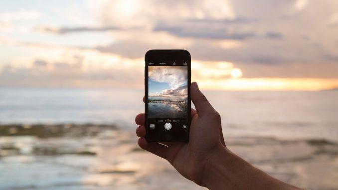 Smartphone: come fare la foto perfetta